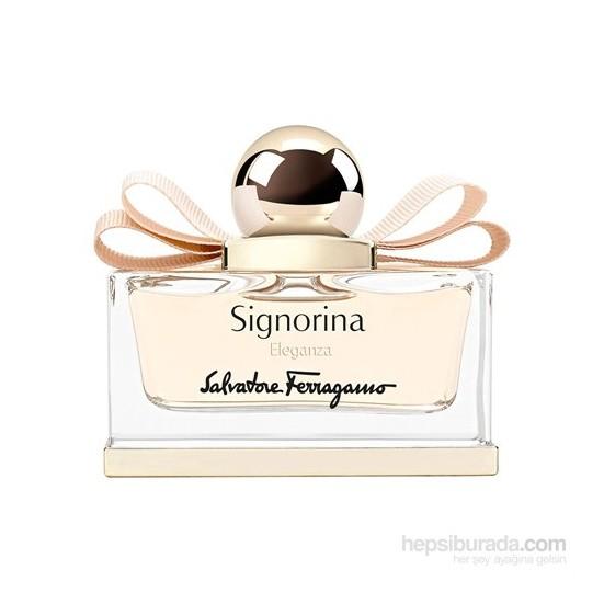 Salvatore Ferragamo Signorina Eleganza Edp 100 Ml Kadın Parfümü