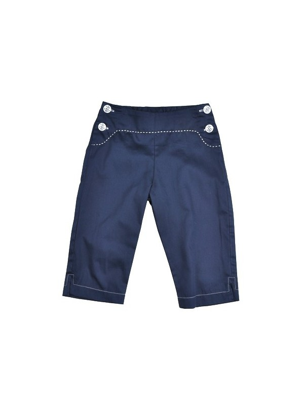 Zeyland Kız Çocuk Lacivert Pantolon K-41M204cbf01