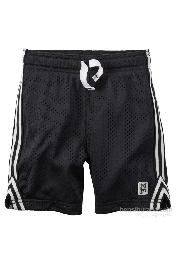 Carter's Kids Shorts with Strip Details 224G143