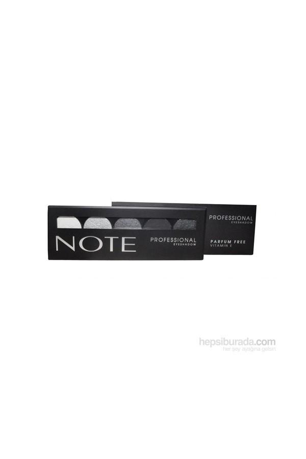 Note Eyeshadow 105
