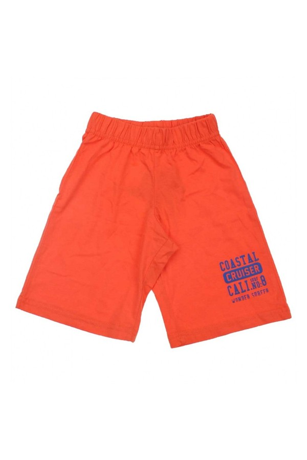 Modakids Boys Solid Shorts 010-1603-006