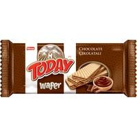 Today Çikolatalı Gofret 40Gr. 1 Adet