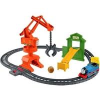 Thomas & Friends™ Thomas Kargo Macerası (Motorlu Trenli) GHK83