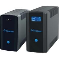 Tescom Leo+ 650 Va Güç Kaynağı