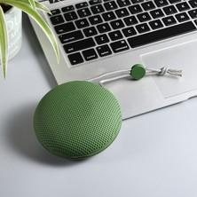 Shopfocus F5 Açık Bt Hoparlör Mini Kablosuz Taşınabilir Ipx4 (Yurt Dışından)