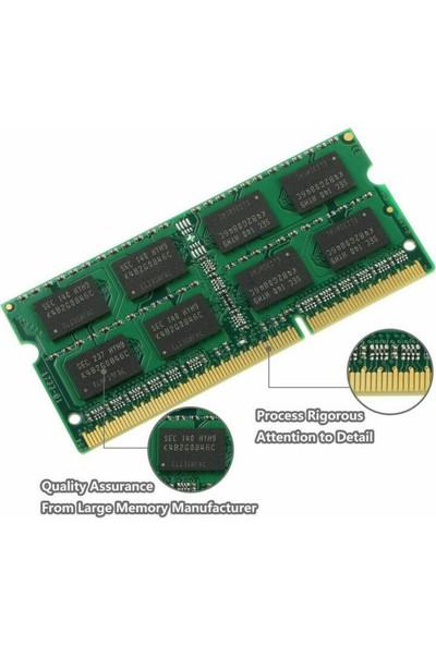 Samsung 8gb PC3L-12800S-11-12-F3 DDR3L 1.35V 1600MHZ Notebook Ram M471B1G73DB0-YK0