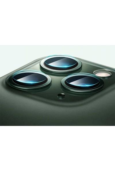 Benks iPhone 11 Pro Benks Seperated Kamera Lens Koruyucu Film