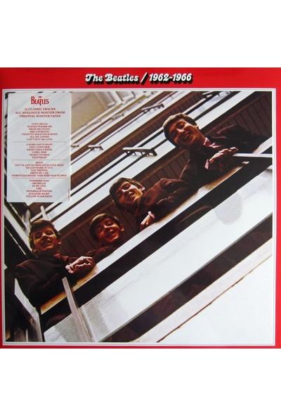 The Beatles / 1962 - 1966 [the Red Album] (2lp) (Plak)