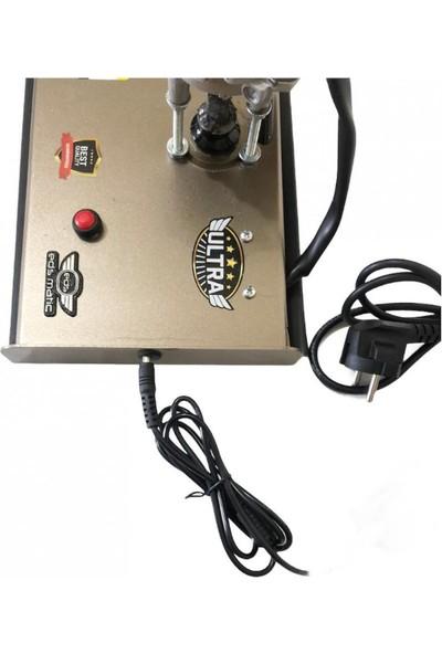 Egonex - Eds Matic Ultra Elektrikli Slim Sigara Sarma Makinesi