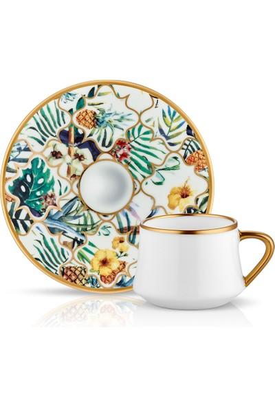 Koleksiyon Koleksiyon Sufi Türk Kahvesi St 6 Lı Amazon Brazil