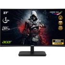 """Acer ED270UP 27"""" 165Hz 1ms (HDMI+Display) Adaptive-Sync QHD Curved Monitör UM.HE0EE.P10"""