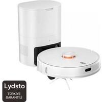 Lydsto R1 Toz Toplama Üniteli Akıllı Robot Süpürge ( LYDSTO TÜRKİYE GARANTİLİ )