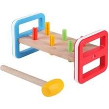 Let's Be Child Lc Oyuncak 30796 Rainbow Eğitici Tak Çak