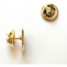 Ata Tanıtım Altın Kaplama, Papyonlu Ata Rozet 01 Ar . 18*13 mm Büyük Boy