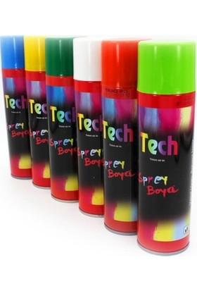 Tech Sprey Boya 200 ml