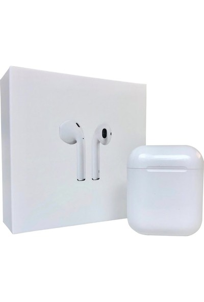 Hello HL-19674 Apple iPhone/androıd Unıversal Şarjlı Aırpods Bluetooth Kulaklık