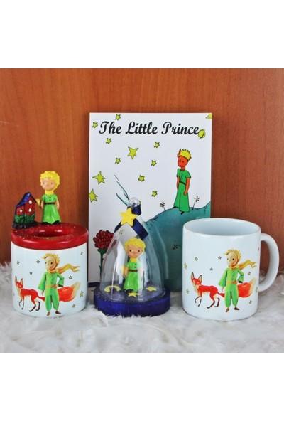 Küçük Prens Fanus Biblo Küçük Prens Defter Kalemlik Küçük Prens Kupa