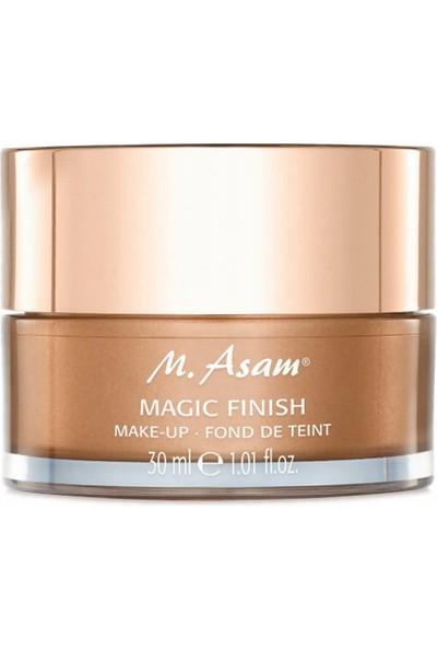 M.Asam M.asam Magic Finish-Make Up 30 ml
