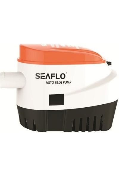Seaflo Otomatik Sintine Pompası 1100 Gph 24 V