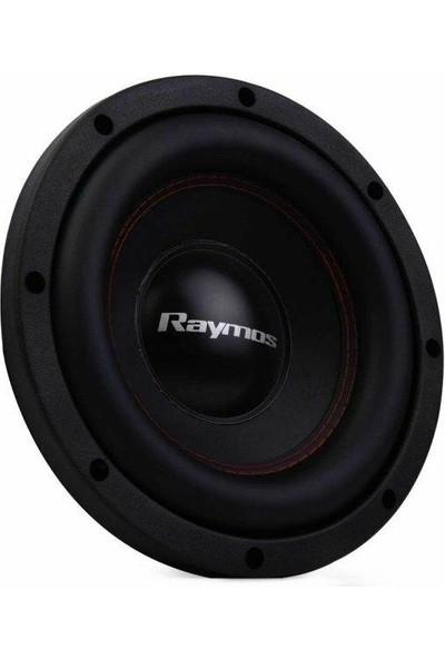 Raymos RYM-1200 30CM 1200W Subwoofer