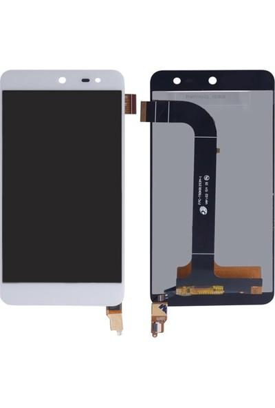 General Mobile Discovery 4g LCD Ekran Dokunmatik
