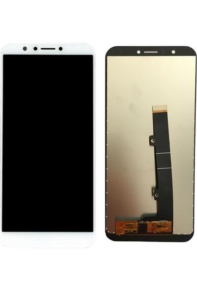 General Mobile Gm 8 LCD Ekran Dokunmatik