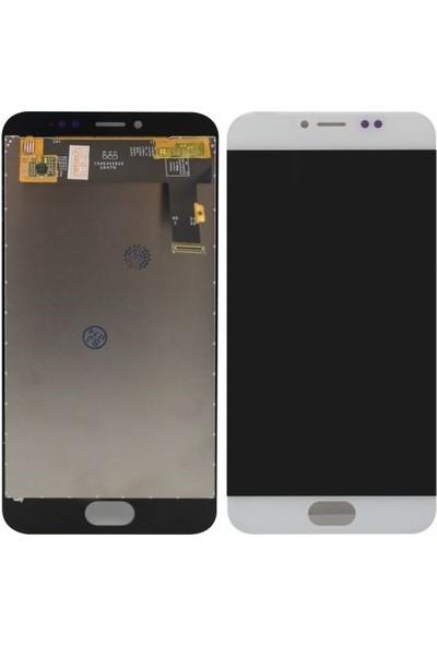 General Mobile Discovery Gm 6 LCD Ekran Dokunmatik