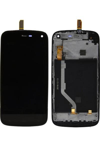 General Mobile Discovery E3 LCD Ekran Dokunmatik