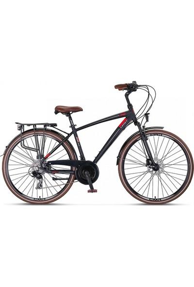 Ümit Ventura 28 Jant H.disk 51''erkek Şehir Bisikleti Syh-Kırmız