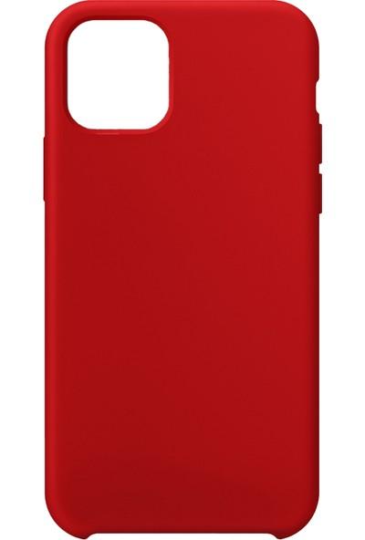 Miniso IPHONE 11 Pro Silikon Kılıf(Kırmızı)
