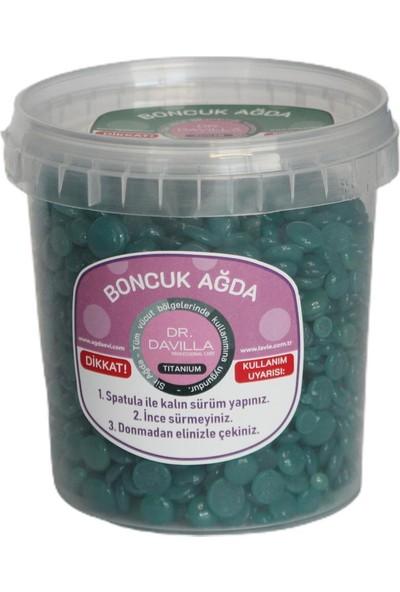 Dr.Davilla Titanium Soyulabilen Boncuk Sir Ağda Azulen 500 Gr
