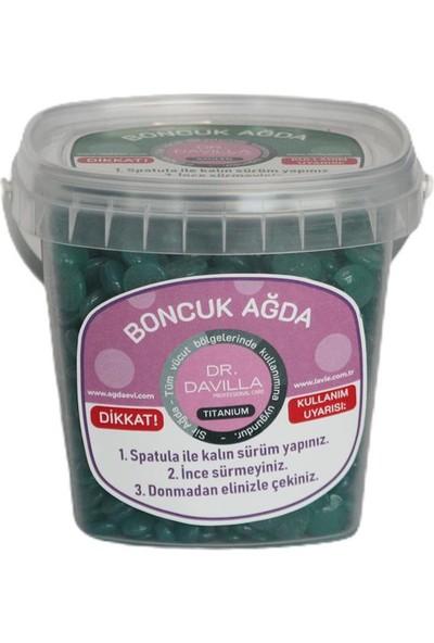 Dr.Davilla Titanium Soyulabilen Boncuk Sir Ağda Azulen 250 Gr