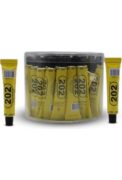 Turcan 202 Sıvı Yapıştırıcı 7 cc 50'li