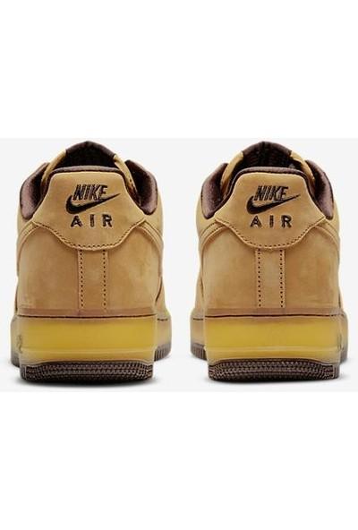 Nike Air Force 1 Low Retro Wheat Dark Mocha DC7504-700 Unisex