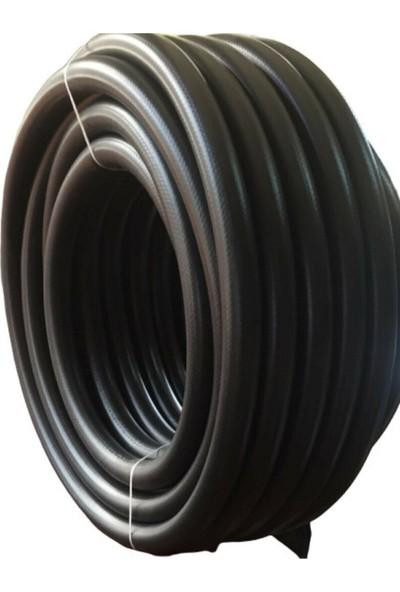 """Ironhose 50 Metre 1"""" (Bir Parmak) Bahçe Hortumu Iç Çapı 25 mm 50 Metre Dalgıç Pompaıdır"""