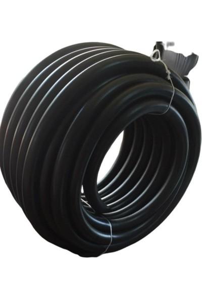 Ironhose 20 Metre Bahçe Hortumu Dalgıç Pompaları Bir Inc Bir Parmak Bir Pus