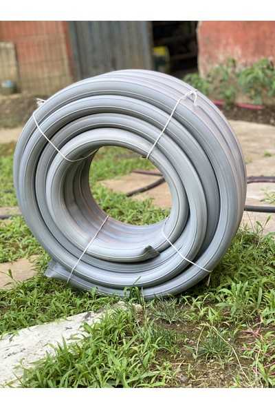 Ironhose Bahçe Hortumları 10 mt Bir Buçuk Inç Pn 40 Vanalara Uygundur 1.5 Parmak Iç Çap 40 mm