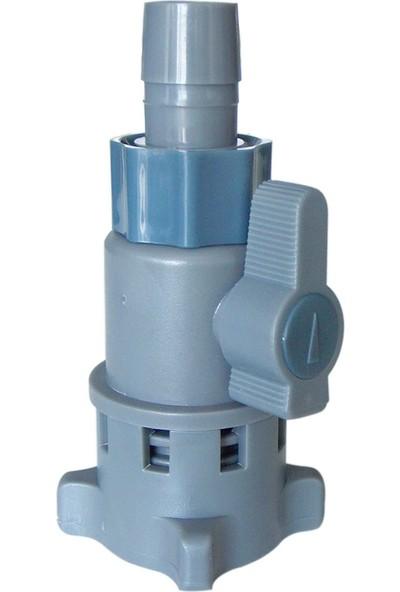 Kw Zone Aquanıc AQ-1600 Musluk