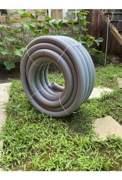 Ironhose Bahçe Hortumları 20 mt Bir Buçuk Inç Pn 40 Vanalara Uygundur 1.5 Parmak Iç Çap 40 mm