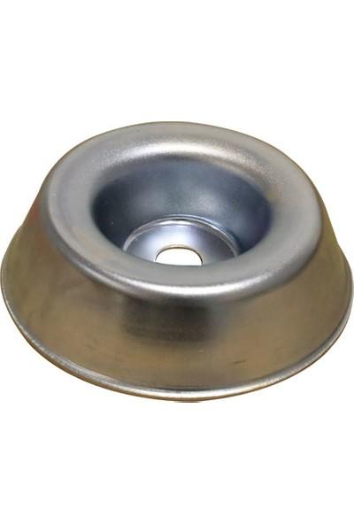 Veta Motorlu Tırpan Alt Metal Tas 10 mm
