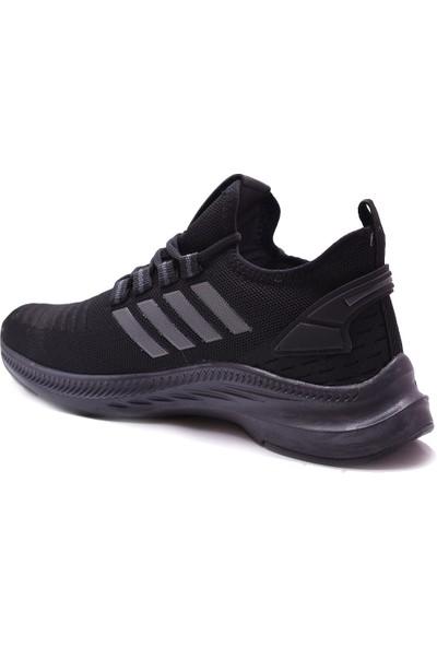 Ayakkabı Burada Ayakkabiburada 4094 Ortopedi Taban Erkek Spor Ayakkabı