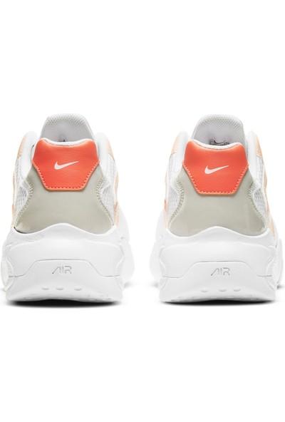 Nike Air Max 2 x DH3894-100 Kadın Spor Ayakkabı