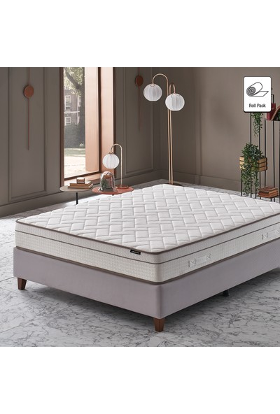 Yataş Bedding Armoni Roll Pack Pocket Yaylı Yatak