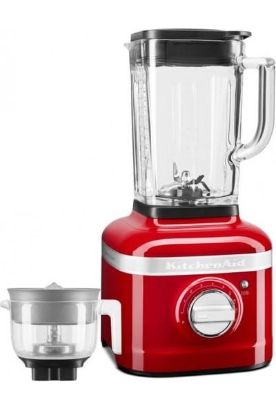 Kitchenaid K400 Artisan Blender ve 1 L Narenciye Sıkacağı - 5KSB4054ECA