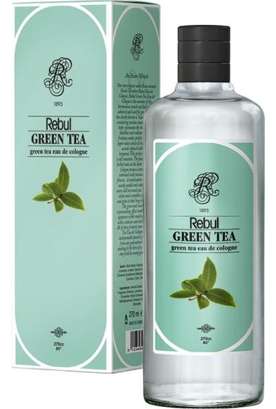 Kolonya 270 ml Yeşil Çay