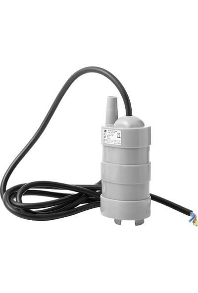 Robitshop 12V Dc Su Pompası 600LITRE/SAAT 5m Su Itme Gücü