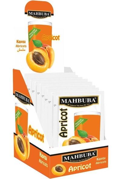 Mahbuba Kayısı Aromalı Toz İçecek 24x9gr Soğuk Veya Sıcak Tüketilebilir