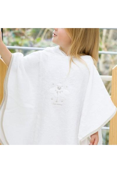 Chakra Lamb Panço Beyaz 1 - 2 Yaş