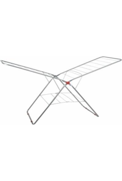 Yıl-Tem Inci Çamaşır Askılığı Katlanabilir YT-040