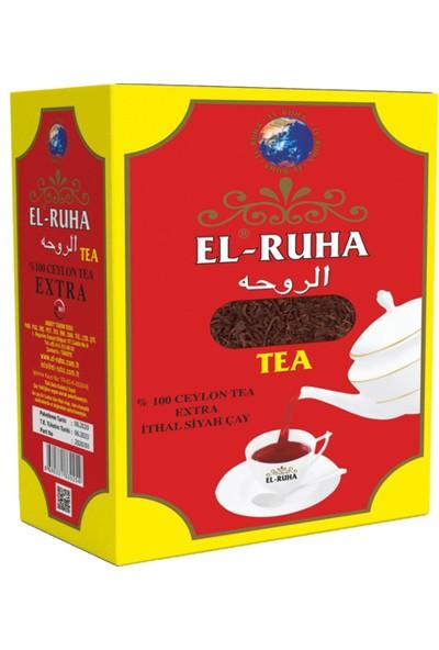 El Ruha Elruha 800 gr Çay